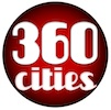 360Cities.net Logo